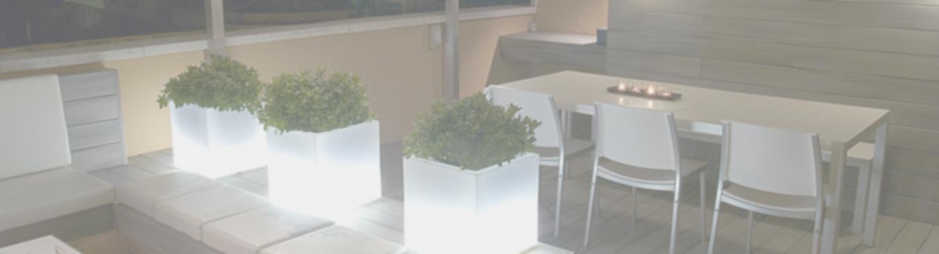 Terrassa vivenda dúplex (Anoia)